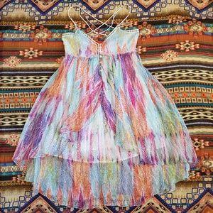 Free People Sea Gypsy dress